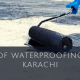 roof waterproofing in karachi | water tank waterproofing in karachi | waterproofing in pakistan | lakhwa chemical service | lcs waterproofing solutions