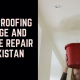 Waterproofing seepage and leakage repair in Pakistan | waterproofing services in Pakistan | lakhwa chemical services | lcs waterproofing solutions