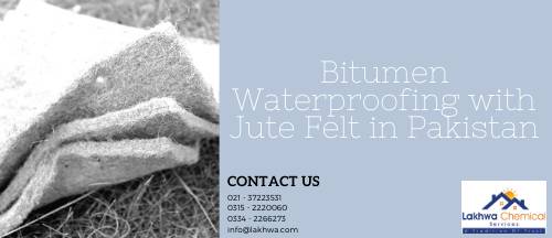 Bitumen Waterproofing with Jute Felt in Pakistan | bitumen sheet in pakistan | waterproofing price in pakistan | bitumen membrane price in pakistan | bitumen membrane waterproofing pakistan | waterproofing membrane in pakistan | bitumen sheet price in pakistan | waterproofing in pakistan | waterproofing membrane price in pakistan