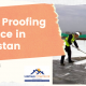 Heat Proofing Service in Pakistan | heat proofing services | heat insulation tiles in pakistan | roof heat proofing | roof cool services | heat proofing services in karachi | heat insulation sheet pakistan | lcs waterproofing solutions