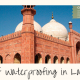Roof Waterproofing in Lahore | waterproofing in karachi | waterproofing in Pakistan | lakhwa chemical services | lcs waterproofing solutions