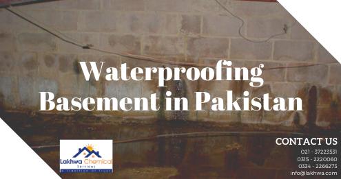 Waterproofing Basement Pakistan | waterproof cement pakistan | waterproofing chemical price in pakistan | waterproofing price in pakistan | waterproofing membrane price in pakistan | lcs waterproofing solutions