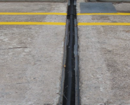 expansion joint treatment in karachi