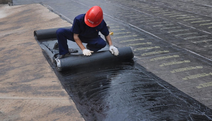 Lcs Waterproofing Solutions Bes Heat Proofing Services