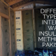 Internal wall insulation methods | Internal wall insulation methods in karachi | Internal wall insulation methods in pakistan | lcs waterproofing soutions