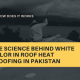 Roof heat proofing in Pakistan | Roof heat proofing in karachi |Roof heat proofing in lahore | lcs waterproofing solutions