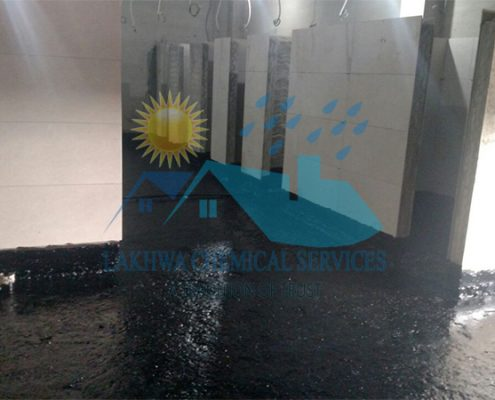 washroom waterproofing   LCS Waterproofing Solutions   lakhwa chemical services