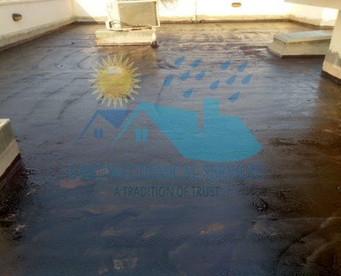 waterproofing services | LCS Waterproofing Solutions | lakhwa chemical services