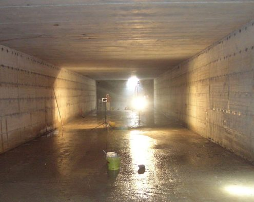 Underground water tank waterproofing   waterproofing company in Pakistan   lakhwa chemical services