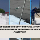roof heat proofing in pakistan | heat proofing company in karachi | lakhwa chemical services