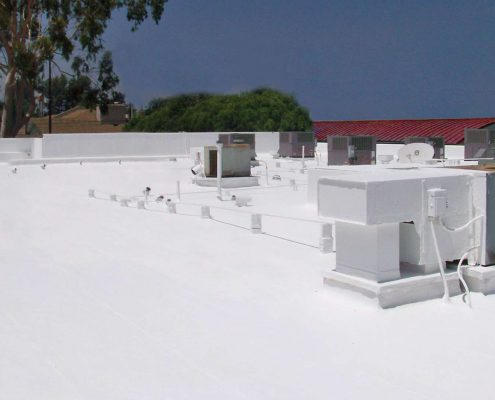 roof heat proofing in pakistan | heat proofing company in Pakistan | lakhwa chemical services