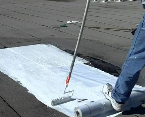 Heat Proofing in Pakistan | Heat Proofing Company in Pakistan | Lakhwa Chemical Services