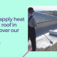 heat resistant roof in Karachi | roof heat proofing karachi | roof cool services | heat proofing services | heat proofing in pakistan | how to protect roof from sun heat in pakistan | roof insulation price in pakistan | roof heat and waterproofing | lcs waterproofing solutions