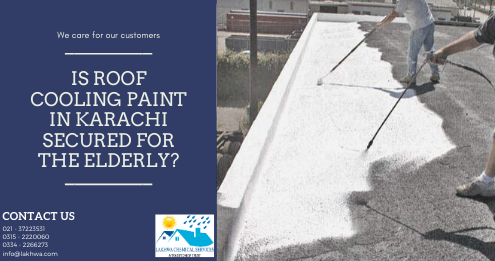 roof cooling paint in karachi | roof cool treatment | roof cool services karachi | isothane price in pakistan | roof waterproofing | lcs heat proofing solution | lcs waterprooing solution | lakhwa chemical services