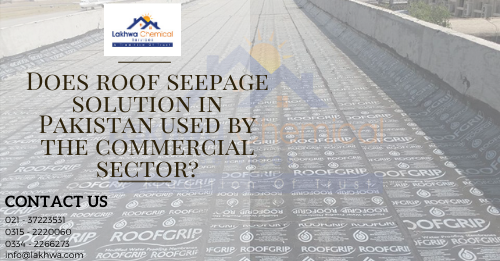 roof seepage solution in pakistan | wall seepage solution in islamabad | wall seepage treatment in lahore | wall dampness solutions pakistan | seepage problem solution | lcs waterproofing solution | lakhwa chemical services