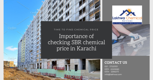 sbr chemical price in karachi | sbr chemical for waterproofing | sbr chemical for concrete | sbr latex price in pakistan | sbr bonding agent | lcs waterproofing solutions | lakhwa chemical services