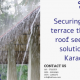 roof seepage solution in karachi | leakage and seepage in karachi | roof leakage chemicals | roof leakage treatment | bathroom leakage repair karach | lcs waterproofing solution | lakhwa chemical services