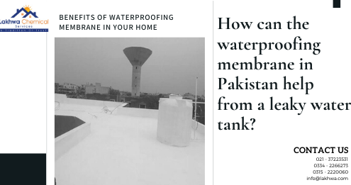 waterproofing membrane in Pakistan | waterproofing chemical | waterproofing membrane suppliers | sika waterproofing products | waterproof sheet for roof | lcs waterproofing solutions