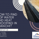 water and heat proofing in karachi | roof heat proofing karachi | roof waterproofing | waterproofing service | roof waterproofing islamabad | lcs waterproofing solutions | lakhwa chemical services