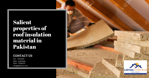 roof insulation material in Pakistan | heat insulation tiles in pakistan | roof heat proofing | heat insulation for roof | how to protect roof from sun heat in pakistan | lcs waterproofing solutions