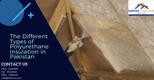 polyurethane insulation in pakistan | polyurethane foam liquid price in pakistan | wall insulation pakistan | polyurethane foam in karachi | diamond jumbolon spray | lcs waterproofing solutions | lakhwa chemical services
