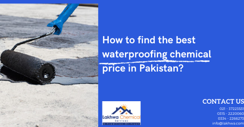 waterproofing chemical price in Pakistan | waterproofing membrane price in pakistan | rooflex price in pakistan | cementitious waterproofing in pakistan | construction chemicals in pakistan | lcs waterproofing solution