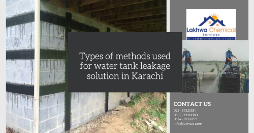 water tank leakage solution in Karachi | water tank leakage chemical | water tank leakage solution in lahore | water tank waterproofing chemicals | roof repair in karachi | lcs waterproofing solutions | lakhwa chemical services