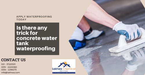 concrete water tank waterproofing | overhead water tank waterproofing procedure | concrete waterproofing | tiles for underground water tank | underground water tank construction | lcs waterproofing solutions | sky chemical services
