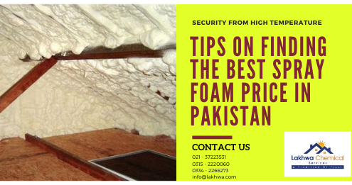 best spray foam price in Pakistan | polyethylene foam price in pakistan | polyurethane price in pakistan | polyurethane foam raw material in pakistan | pu foam spray | lcs waterproofing solutions