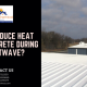 How to reduce heat from concrete | heat proof sheet for roof in pakistan | isothane price in pakistan | roof cooling paint in pakistan | roof heat insulation karachi | lcs waterproofing solutions