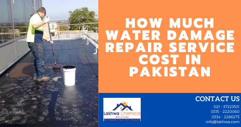 Water Damage Repair Service | water damage cleanup | water damage restoration services | water removal services near me | water damage repair cost | lcs waterproofing solution