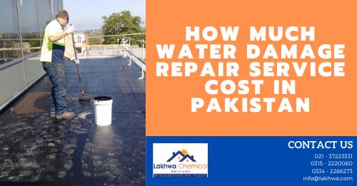 Water Damage Repair Service | water damage cleanup | water damage restoration services | water removal services near me | water damage repair cost | lcs waterproofing solution